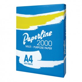 A4 PAPERLINE 2000 GR.75 500 FG