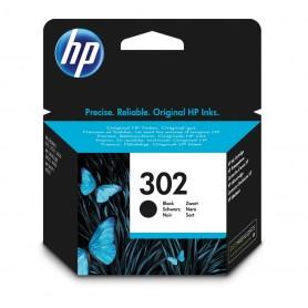HP DESKJET 1110/2130 OJ 3830 302 BK