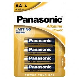 PANASONIC STILO AA ALKALINE BL. 4