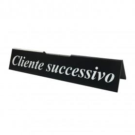 BARRA   CLIENTE SUCCESSIVO