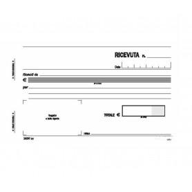 RICEVUTE GEN RICALC 10X16 50X2