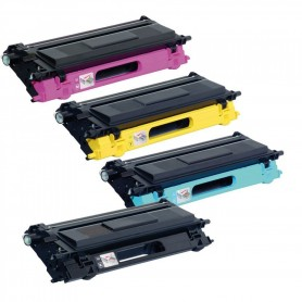 BROTHER HL-4040 TONER CYANO