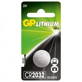 GP LITHIUM CR-2032