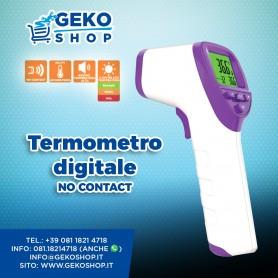 TERMOMETRO DIGITALE NO CONTACT