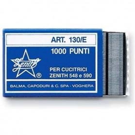 PUNTI ZENITH 130/E PZ.10.000