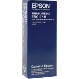EPSON ERC 27 NASTRO NERO
