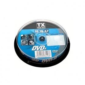 TX DVD+R CAKE 25