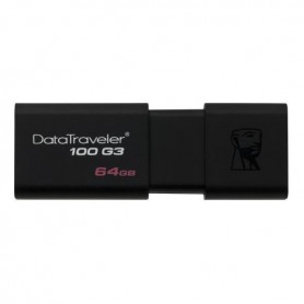 KINGSTON DATA TRAVELER 64GB 3.0