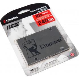 """KINGSTON SSD 240GB 2.5"""" SATA3"""