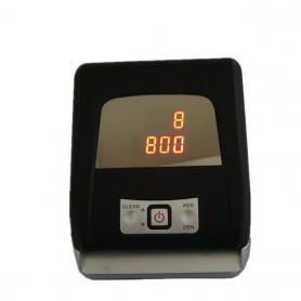 VERIFICA BANCONOTE LED 0.55S/SHEET